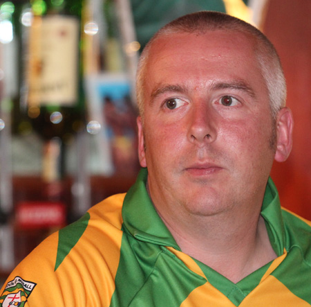 Some shots from the Ocean FM All-Ireland semi-final chat night in Owen Roe's.